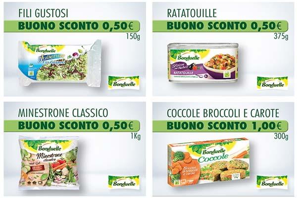 Come ottenere coupon e buoni sconto for Buoni coupon