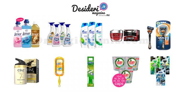 reputable site 17e44 b4335 10 buoni sconto per prodotti di pulizia grandi marche